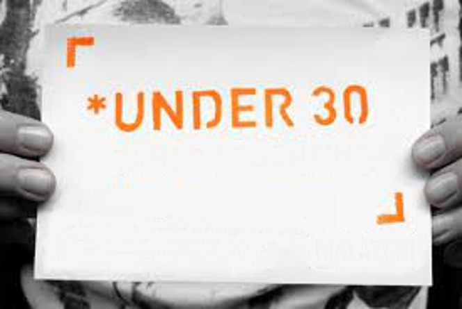 la tenda rossa - under30