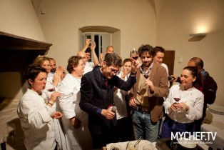 la tenda rossa - lady food & mr. wine 2013