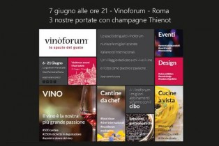 la tenda rossa - vinoforum2014