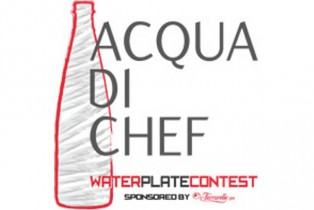 la tenda rossa - acqua di chef 2014