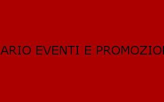 CALENDARIO EVENTI E PROMOZIONI 2017