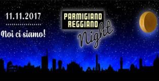 la tenda rossa - parmigiano reggiano night 2017