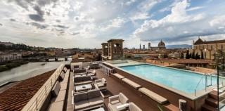 22 giugno e 13 luglio – Terrazza del hotel Lucchesi