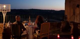 INSOLITA CENA – UNUSUAL DINNER EXPERIENCE